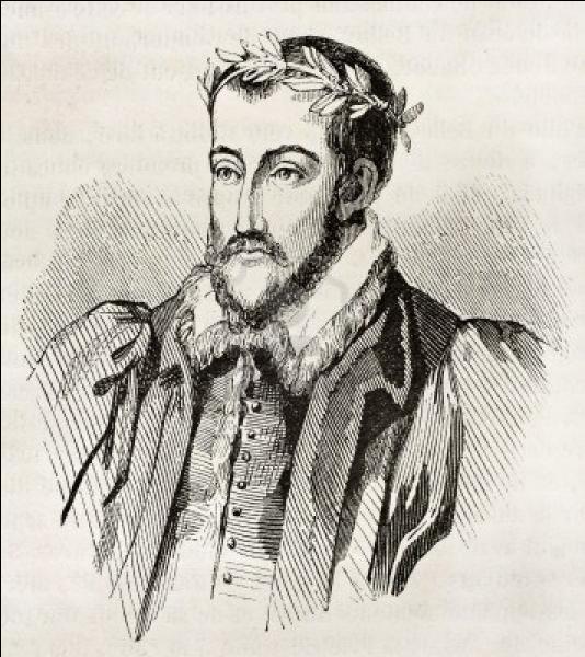 De quand les poèmes de Joachim du Bellay sont-ils datés ?
