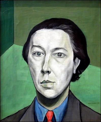 De quel siècle les écrits d'André Breton datent-ils ?