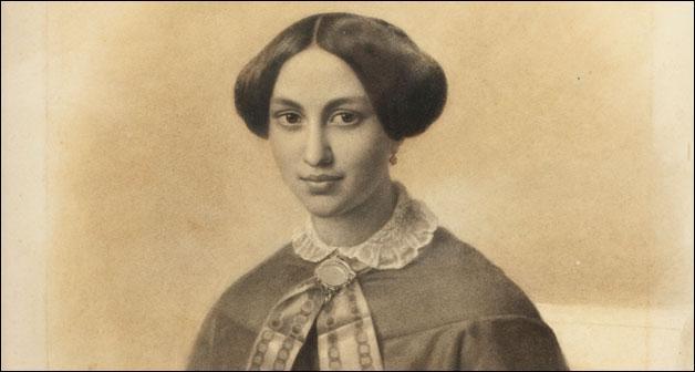 Et ceux de George Sand, célèbre femme de lettres française connue pour ses écrits et pour ses liaisons ?