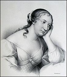 Quel siècle Madame de Lafayette, femme de lettres auteur de  La Princesse de Clèves , a t-elle marqué ?