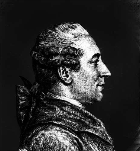 Et Beaumarchais, créateur du  Mariage de Figaro  ?