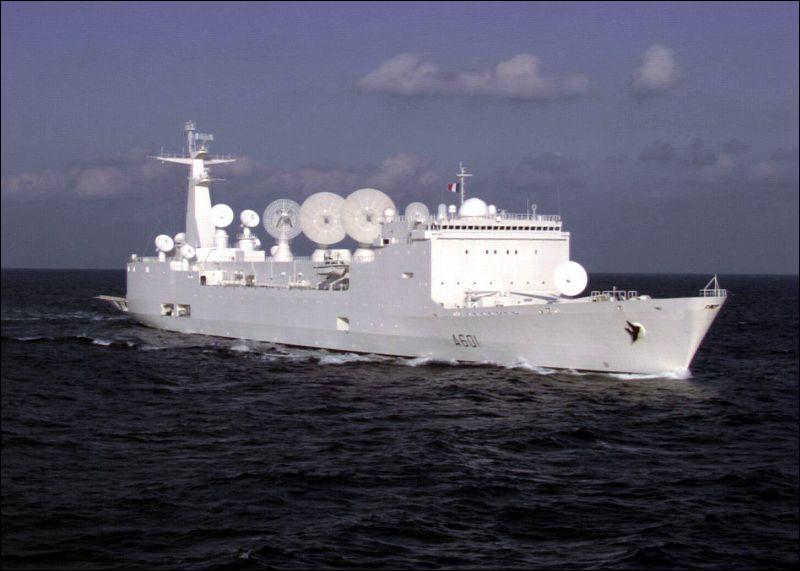 Le Monge est un bâtiment de la marine nationale française. Il a été baptisé ainsi en l'honneur de Gaspard Monge qui était ...