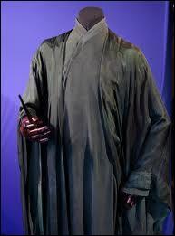 Et quel personnage est habillé comme ceci ?