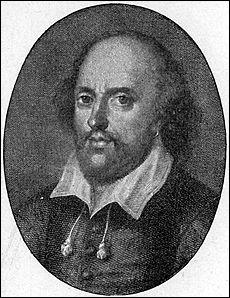What is Shakespeare famous for ?