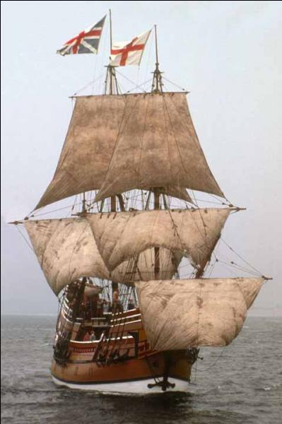 True or False ? Choose the correct answer : The Pilgrims' ship was called Mayship.