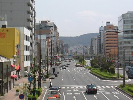 Quel Ville Visite Au Japon