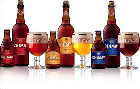 La Chimay est une bière trappiste belge à déguster modérément. La plus forte de la gamme avec ses 9 % d'alcool est la Chimay…