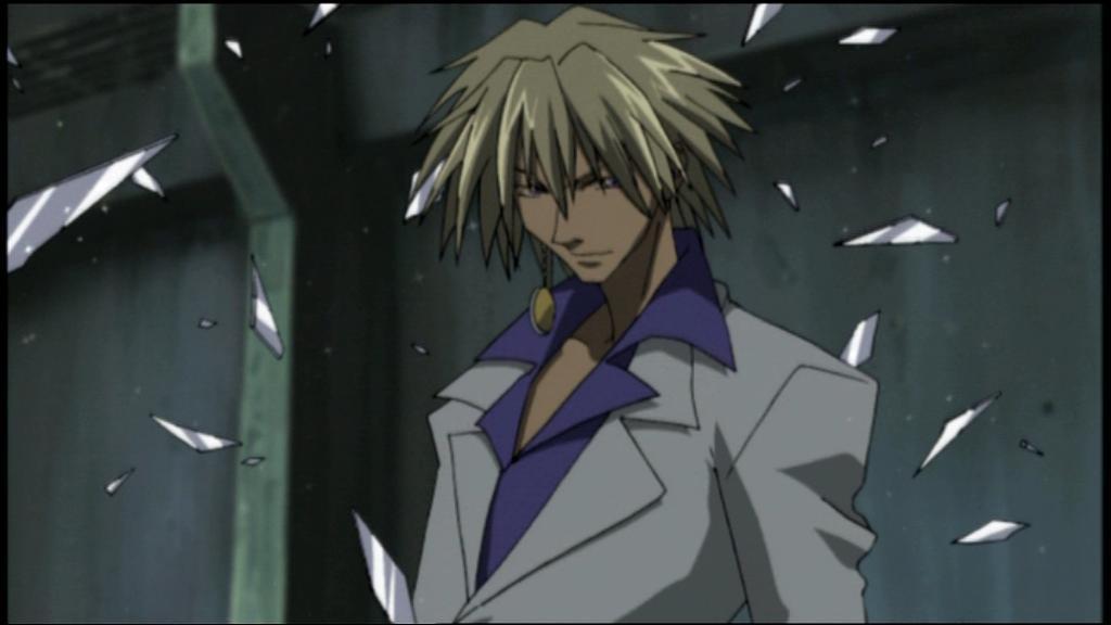 Que font les clones de miroirs de Kagami kyôji quand ils se cassent ?