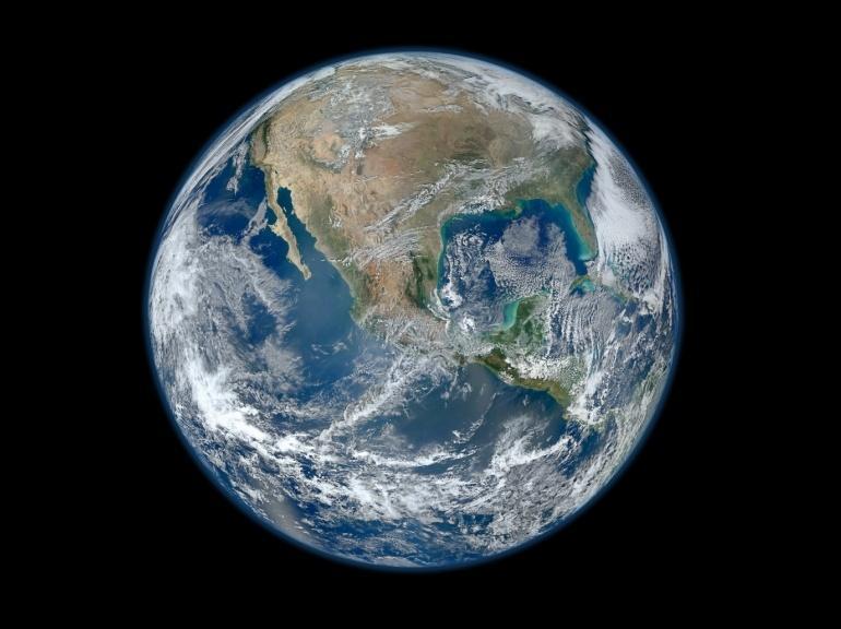 A quel endroit de l'univers se trouve donc La voie lactée, et par là-même, nos précieuses petites personnes ?