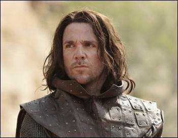 Capitaine des gardes de Winterfell, il devient capitaine de la garde personnelle d'Eddard Stark lorsque ce dernier part pour Port-Réal. Qui est-il ?