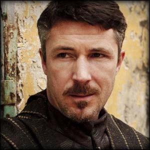 Petyr Baelish est surnommé  Littlefinger  en raison de son apparence chétive et parce que son fief est situé sur le plus petit des Quatre Doigts. À qui doit-il ce sobriquet ?