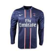 Maillots de 'Ligue 1'-'Ligue 2'