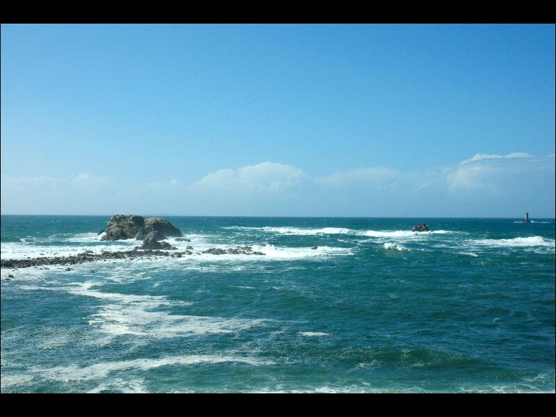 Quel océan borde la France ?