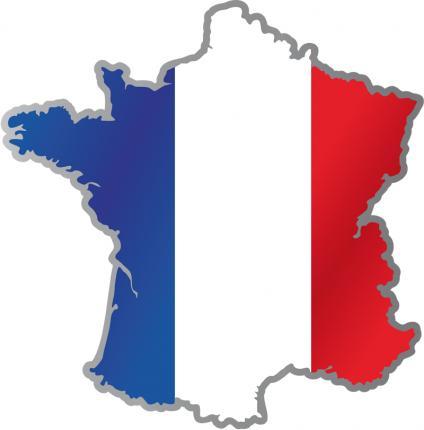 Localisation et frontières de la France