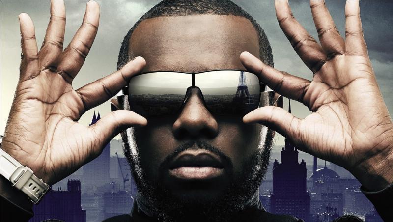 Qui est ce rappeur qui a sorti son premier album solo  Subliminal ?