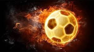 Football Etranger