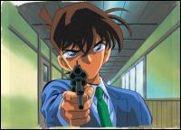En quoi est Shinichi/Conan archi nul ?