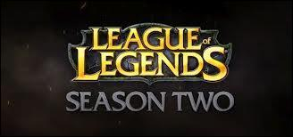 League of legends - les champions