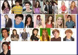 Quelle star (fille) de Disney Channel est la plus grande ?
