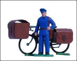 Que signifie l'expression ''rouler en facteur'' dans le monde du cyclisme ?