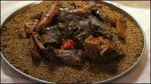 Quel est le plat national du Sénégal ?