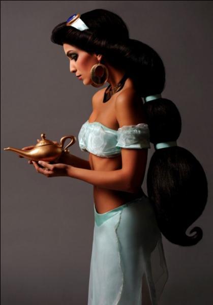 Qui est cette princesse indépendante et intelligente ?