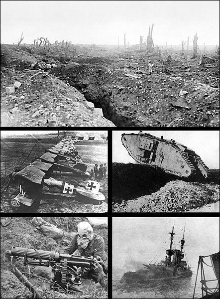 Quel armement moderne les Allemands utilisent-ils pour briser le blocus allié ?