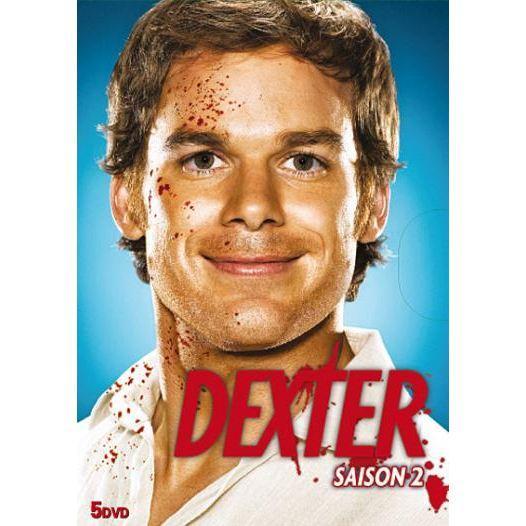 Dexter : saison 2