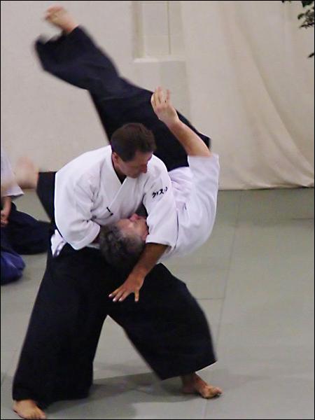 Comment s'appelle cet art martial, issu des écoles d'arts martiaux anciennes et de l'art du sabre ?