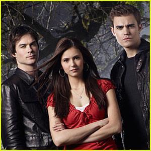 Les personnages de Vampire Diaries (5)