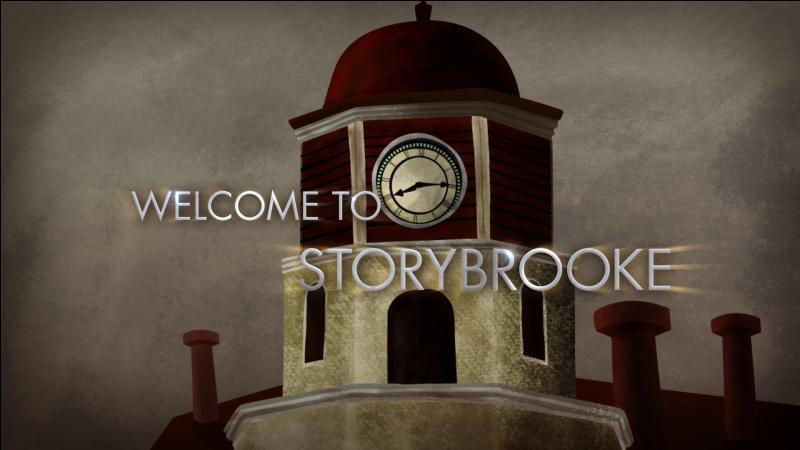 En quelle année Storybrooke a-t-elle vu le jour ?