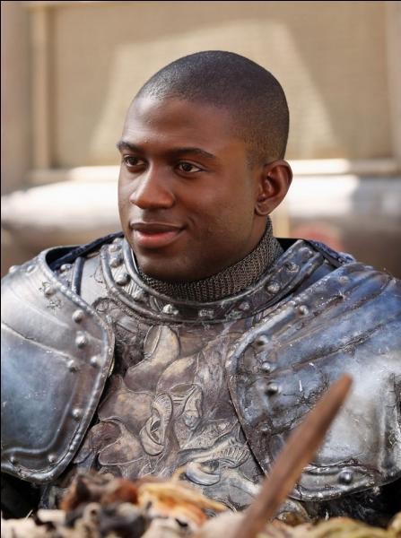 Quel est l'autre nom de Lancelot ?