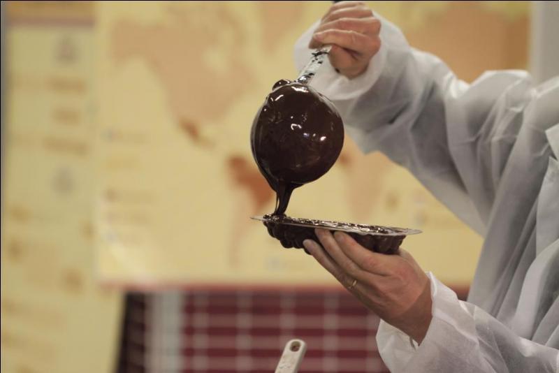 Quel pays fait partie des 9 pays représentant aujourd'hui l'essentiel de la production de cacao :