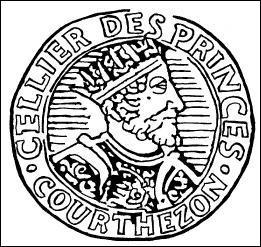 Le volume de production annuel moyen du Cellier des Princes à Courthézon est de :