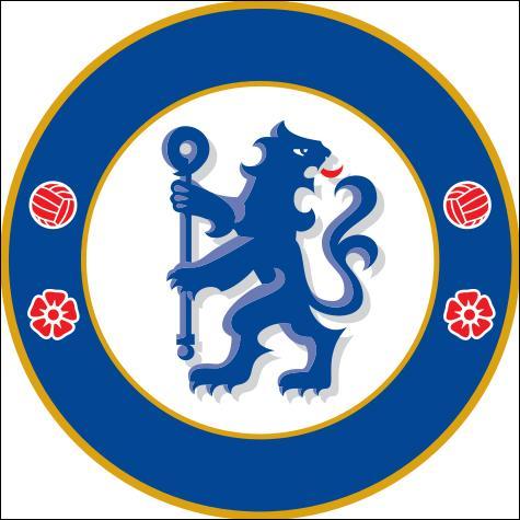 À quel club anglais appartient cet écusson ?