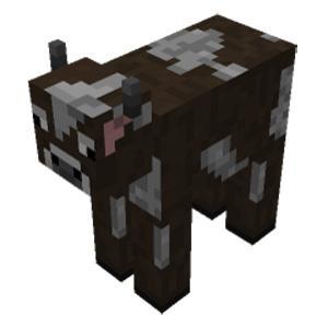 Minecraft : les animaux