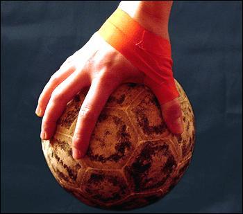 Ce ballon est un ballon de ...