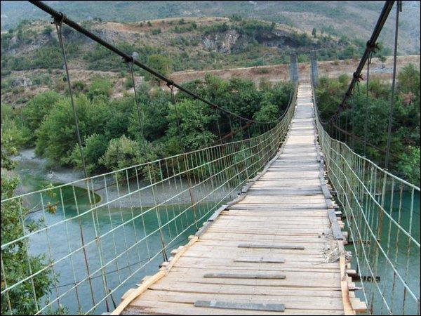 Dans quel continent se trouve ce pont ?