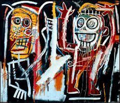 Yves Simon a chanté en l'honneur de Jean-Michel Basquiat, peintre et graffeur natif de ...