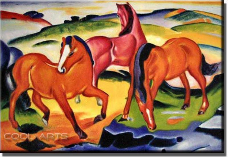 La pluie est traversière, elle bat de grain en grain / Quelques vieux chevaux blancs qui fredonnent Gauguin / Et par manque de brise, le temps s´immobilise -----------------  (Jacques Brel)