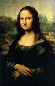 ''Derrière les portes du Louvre se trouve le Saint Groove / À quarante pas de la Joconde il y a une flèche au stylo rouge / Il faut s'y faufiler de nuit et si possible d'un pass moove'' Qui chante le ''Da Vinci Claude'' ?