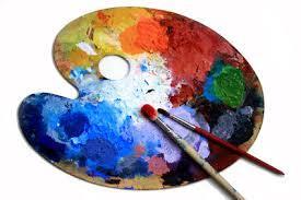 Chansons : Les peintres