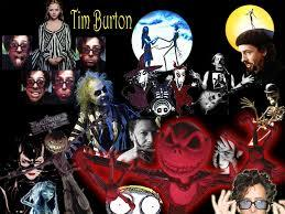 Tim Burton : un film - une question