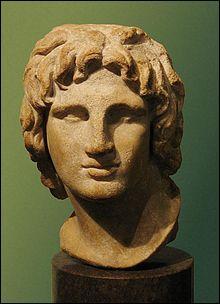 Quel est ce roi de Macédoine, un des plus grands conquérants de l'histoire ?