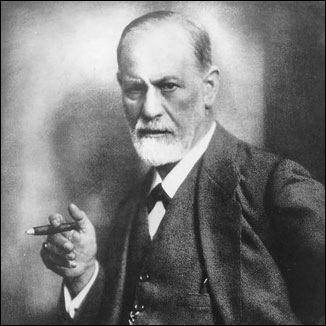 Comment s'appelle ce penseur et docteur autrichien, créateur de la psychanalyse ?