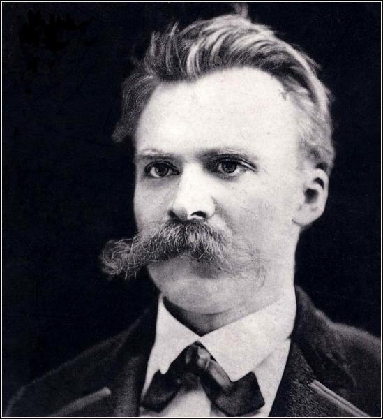 Qui est ce philosophe allemand, auteur du fameux  Ainsi parla Zarathoustra  ?