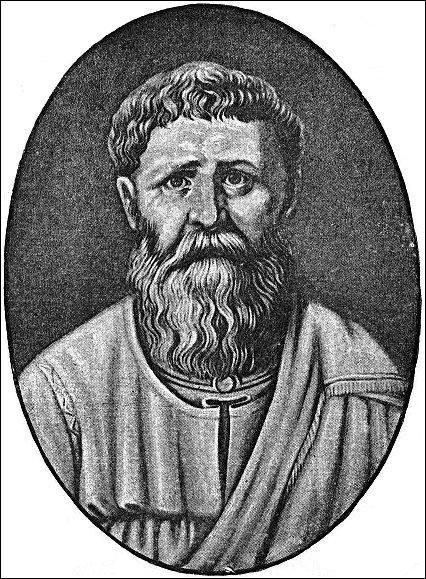 Comment s'appelle ce philosophe d'inspiration religieuse (354-430), auteur des  Confessions  ?