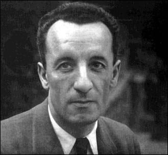 Comment s'appelle ce philosophe français (1908-1961) auteur de  La structure du comportement  ?