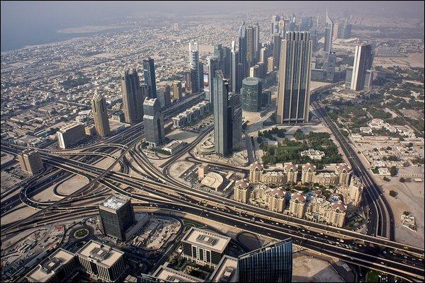 Comment se nomment les habitants de Dubaï ?