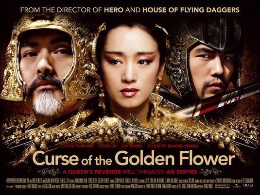 Ce film, qui est sorti en 2006, a été réalisé par le chinois Zhang Yimou. Quelle anecdote concernant ce film est véridique ?